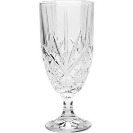 Nicolas Crystal Iced Tea Glass