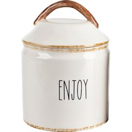 Enjoy Farmhouse Canister
