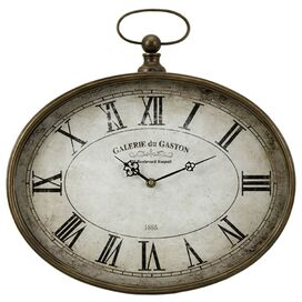 Thomasson Wall Clock