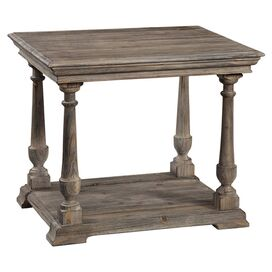 Pemberley End Table