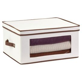 London Rectangular Storage Bin