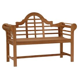 Brighton Indoor/Outdoor Teak Bench