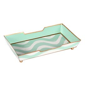Breakers Towel Tray