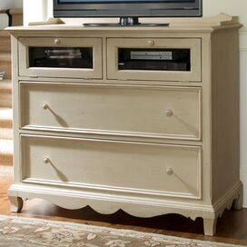 Meaghan Media Console