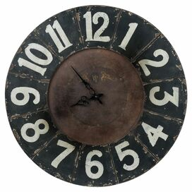 Balencia Wall Clock