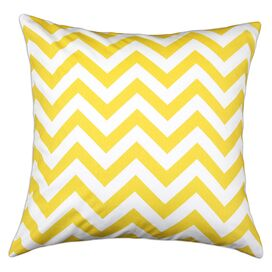 Sandrine Pillow in Corn
