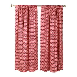 Dorothy Curtain Panel (Set of 2)