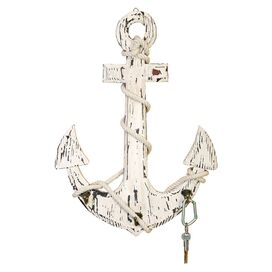 Anchor Wall Rack