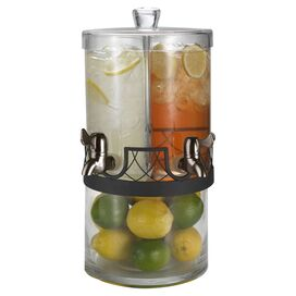 3-Piece Isadore 30-Ounce Beverage Dispenser Set