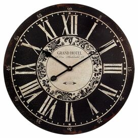 Willard Wall Clock
