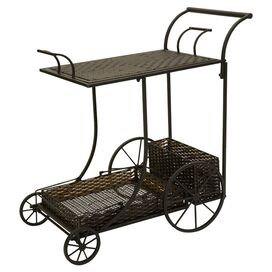 Connolly Bar Cart