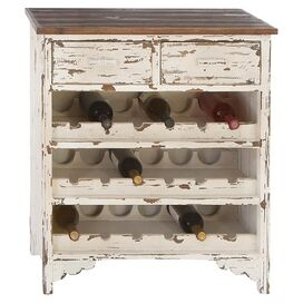 Raina Wine Cabinet