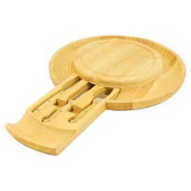 4-Piece Colby Cheese Board Set