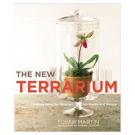 The New Terrarium, Tovah Martin