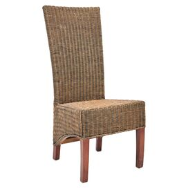 Hallie Wicker Side Chair (Set of 2)