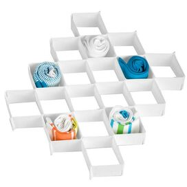 Largo Drawer Organizer