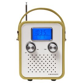 Radio in Green