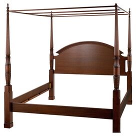 Jamestown Bed