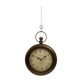 Jack Wall Clock