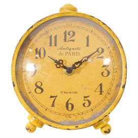 Lorna Table Clock