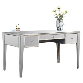 Sahara Mirrored Desk
