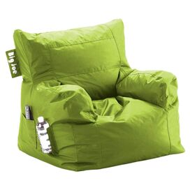 Cranston Beanbag Lounger in Spicy Lime