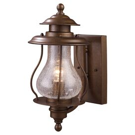 Tanya Outdoor Wall Lantern