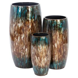 3-Piece Bernadine Planter Set