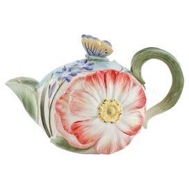 Flourish Teapot