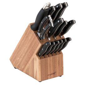 16-Piece Mikala Knife Block Set