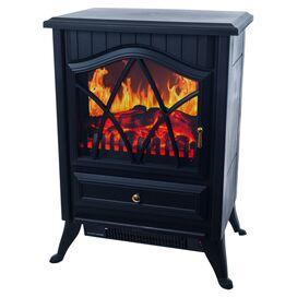 Yarmouth Standalone Electric Fireplace