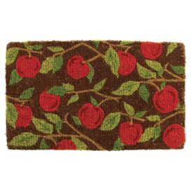 Apple Orchard Doormat