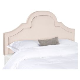 Kerstin Upholstered Headboard in Taupe