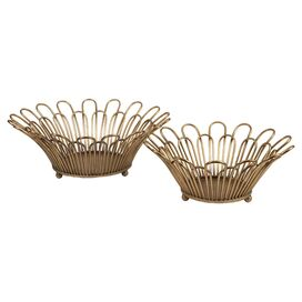2-Piece Verine Bowl Set