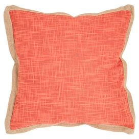 Madeline Pillow in Red (Set of 2)