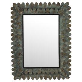 Chagall Wall Mirror