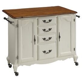 French Countryside Kitchen Cart