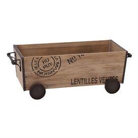 Jordan Cart