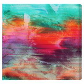 Rallentando Canvas Print, Oliver Gal