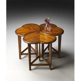 3 Piece Kieran Nesting Table Set