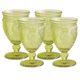 Fiona Stemmed Glass (Set of 4)