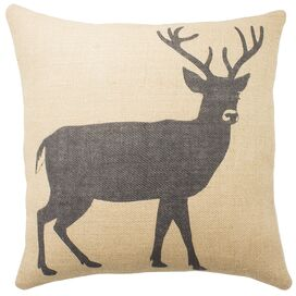 Cerf Pillow