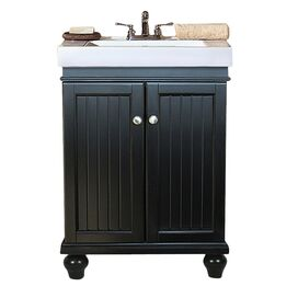 3-Piece Carter Single Vanity Set