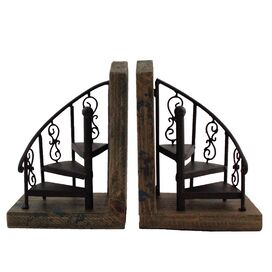 Marris Bookends