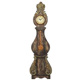 Norma Grandmother Table Clock