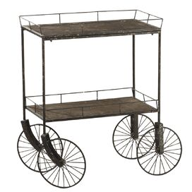 Penelope Bar Cart