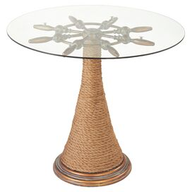 Ishmael End Table