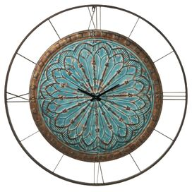 Shari Wall Clock