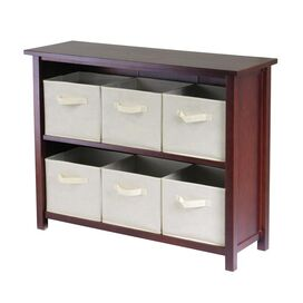 Verona Storage Shelf