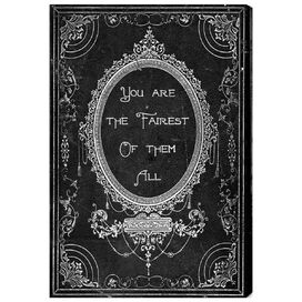 The Fairest Canvas Art, Oliver Gal